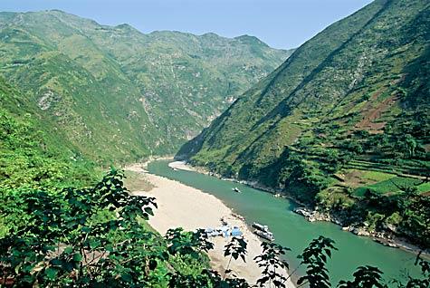 Yangtze River wwf hi_105366